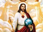 Solemnidad Jesucristo, universo