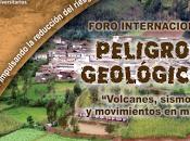 falta nada para foro internacional peligros geológicos arequipa-perú