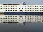 Cruceros fluviales ¿cruceros segunda?