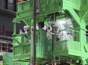 Arranca Fukushima Operación Limpieza Delicada