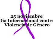 Internacional contra Violencia Género