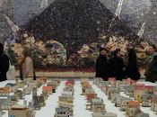 semana links: presentación ARCO 2014 cierre Biennale mochilera historia