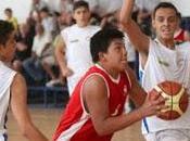 Damas recuperan varones vuelven caer básquetbol sudamericano escolar