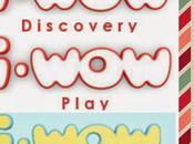 Imaginarium, juguetes 3.0, I-WOW Preschool