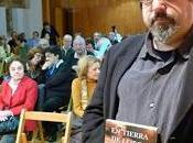 """García Jambrina: realidad española exagerada resulta creíble novela"""""""