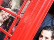 Decálogo turista español Londres