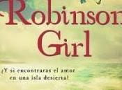 Robinson Girl- Rocio Carmona
