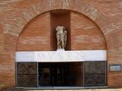 Museo Arte Romano, Mérida Rafael Moneo
