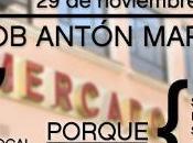 #plandelasemana: Primer CashMob Mercado Antón Martín