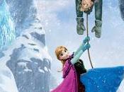 "Estreno Destacado Semana: ""Frozen. Reino Hielo"" Chris Buck Jennifer"