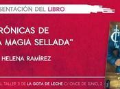 Crónicas Magia Sellada Logroño 2013:.