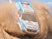 Lucio Álvarez, argentino quiere conquistar Dakar 2014