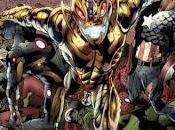 """Los Vengadores: Ultron"" Lobezno"""