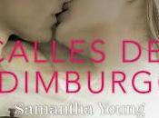 Calles Edimburgo Samantha Young