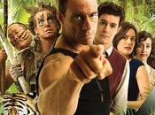 Damme responde llamada selva avance 'Welcome Jungle'