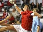 Pese caer ante uruguay, chile sueña bronce balonmano masculino