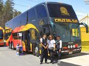 Cruz Feria Internacional Avit 2013 Arequipa