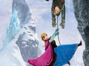 Frozen: Reino Hielo. Espíritu clásico