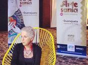 Creare 2013 Fusión creativa entre artesanía moda