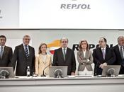 reúne directorio Repsol para discutir oferta argentina acciones
