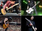 Momentos pudieron cambiar curso historia Rock