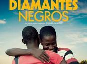 'diamantes negros': denuncia negocio fútbol
