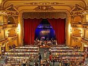 librerías bellas mundo