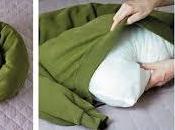 Reciclar ropa usada