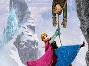 'Frozen, reino hielo'