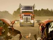 Nuevas imágenes rodaje 'Transformers: Extinction'