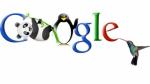 ¿Qué hacen Panda Penguin Hummingbird? deben hacer empresas