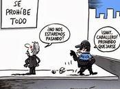 ¿Qué ofender España?