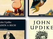 Updike divierte