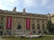 Quinto día: Grand Palais Museo Rodin