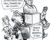 Memoria Gráfica clave Humor. Jorge Montealegre Iturra.