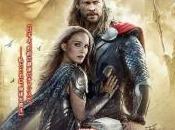 Nuevo póster japonés para Thor: Mundo Oscuro