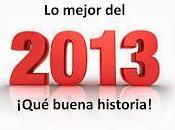 nominados 2013 son...