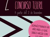 Segunda edición concurso tejeril