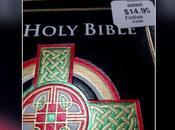 Biblia libro ficción?