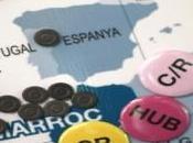 papel Enfermería III: Ensayos clínicos versus Investigación (Mapa España)
