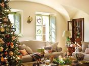 Deco: Navidad sabor campestre