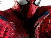 teasers para 'The Amazing Spider-Man