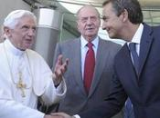 PSOE, leyes cebo Iglesia…