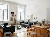 """Apartamento Estocolmo: perfecto ejemplo """"Home Styling"""""""