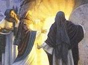 Resurrección Jesús: Cuatro evangelios, cuatro versiones distintas