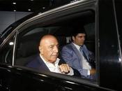 Galliani dimite diferencias hija Silvio Berlusconi