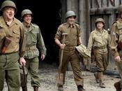 Nuevo tráiler internacional 'The Monuments Men', última gamberrada Clooney