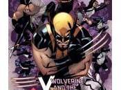 Latour Asrar relanzarán Wolverine X-Men marzo 2014