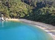 paraísos Nueva Zelanda Isla