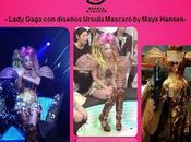 Lady gaga ursula mascaró maya hansen: alive tokio